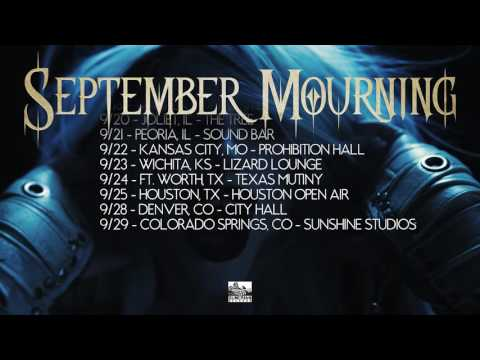 SEPTEMBER MOURNING - FALL SOUL COLLECTIONS