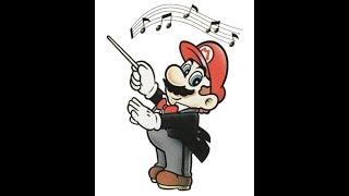 Super Smash Bros Ultimate Music Wish List: Super Mario