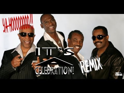 Kool & The Gang - Celebration (DJ Weillon & Pedrocell Remix Video Edit)