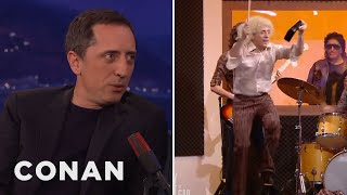 """Gad Elmaleh's French Remake Of The """"More Cowb..."""