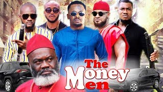 The Money Men Part 3 - Zubby Zichael & Harry B 2019 Latest Nigerian Nollywood Movie
