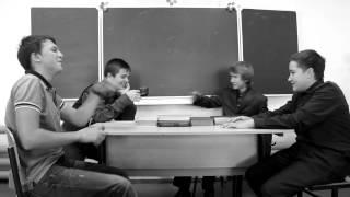 Видео по английскому(Реклама в стиле
