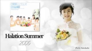 Shimizu Saki solo lines of year 2006 Songs : 01 - 「ジリリ キテル」...