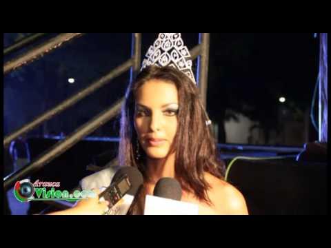 Paola Ruiz 2013