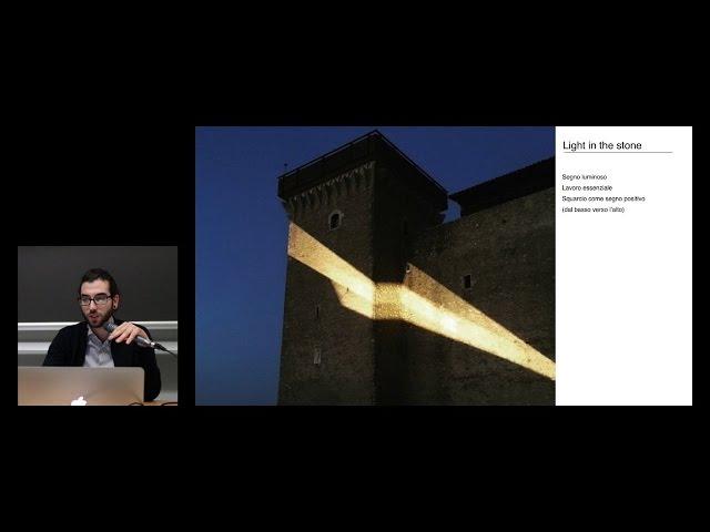 Light Art e Design della Luce | SEBASTIANO ROMANO