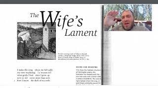The Wife's Lament Read Aloud
