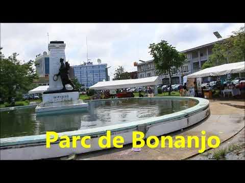 Vlog Douala Cameroun Vol. 5