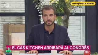 El canvi de llengua a TV3