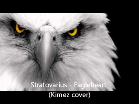 Stratovarius - Eagleheart (Instrumental)