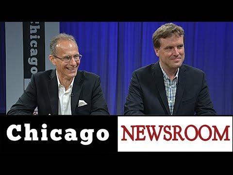 Chicago Newsroom 6/21/18