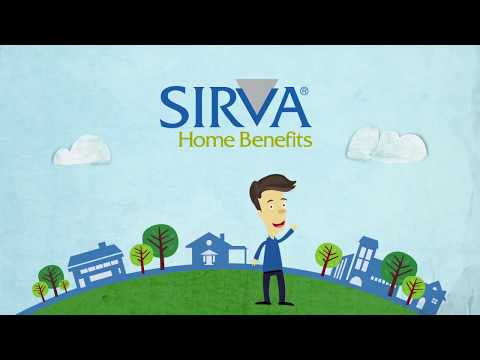 SIRVA Home Benefits - Earn cash back and rewards on homebuying.