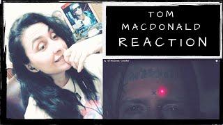Tom MacDonald VS Mac Lethal Full Battle REACTION - مهرجانات