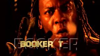"Booker T ""Can You Dig It Sucka"" Entrance Video"
