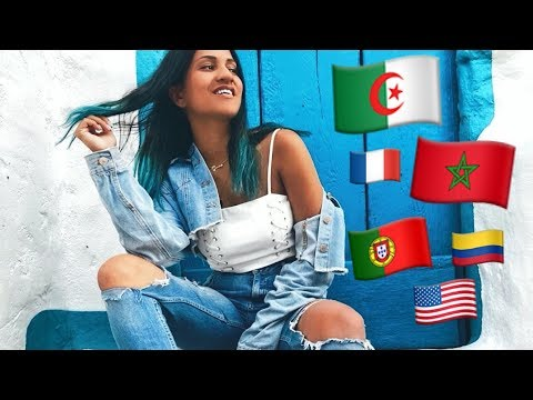 Bella Ciao - Maitre Gims X Marwa Loud - Bad Boy X Santana - Alonzo X Keblack Mashup Cover Eva Guess