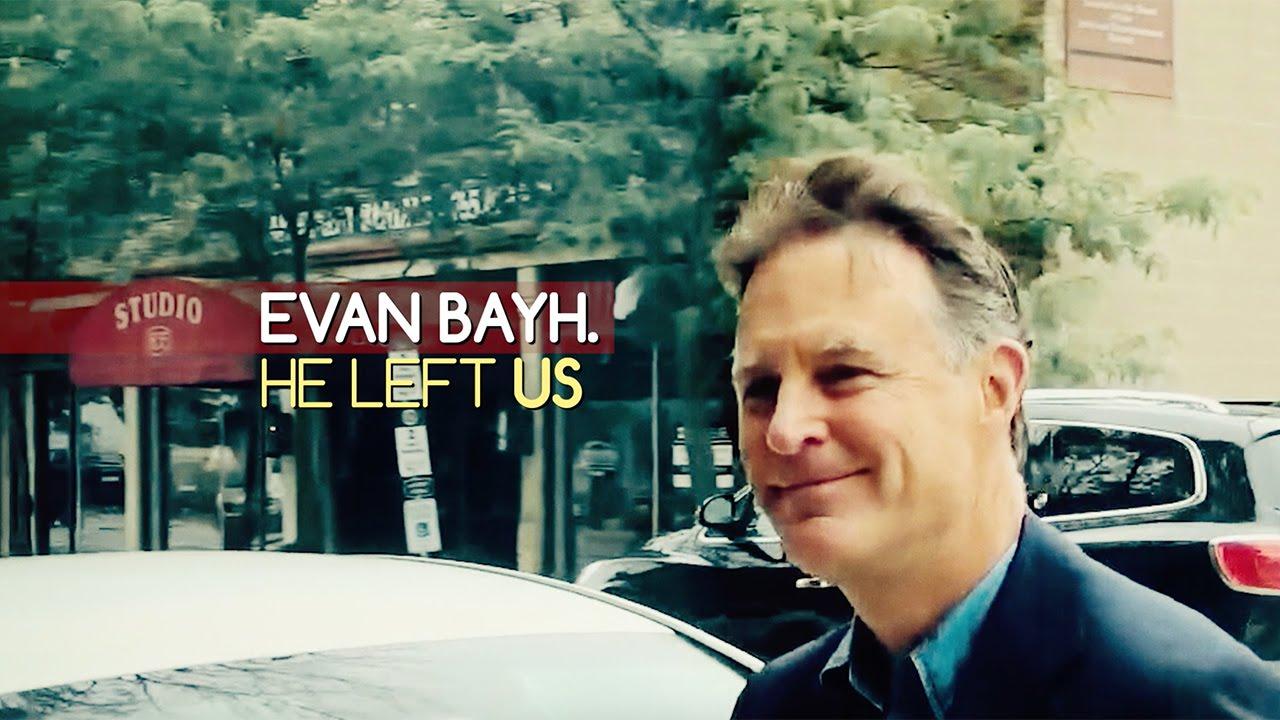 Evan Bayh's shadow lobbying