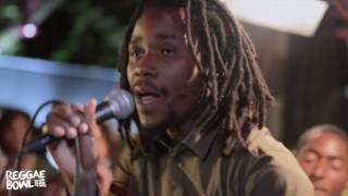 Reggae Bowl RECAP