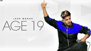 Age 19 Jass Manak Full album Ft. Divine Deep Jhandu New album Full official video