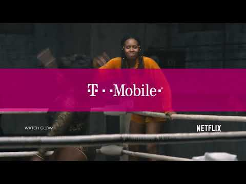 T-Mobile Commercial 2017 - (USA)