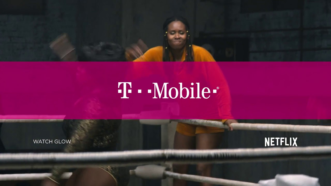 T-Mobile Commercial 2017 - (USA) - YouTube