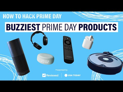 Amazon Prime Day 2021: Amazon must-haves   Reviewed and USA TODAY