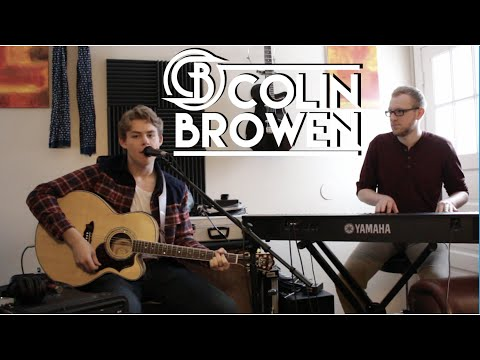 Sweet Child O' Mine (Country Acoustic & Piano Cover) - Colin Browen