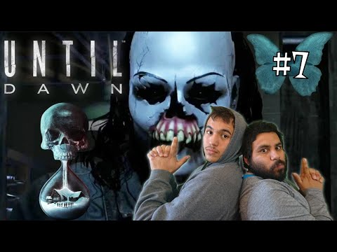 Let's Play Until Dawn Part 7 from YouTube · Duration:  35 minutes 7 seconds
