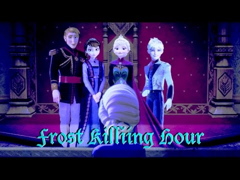 Frost Killing Hour: A Family Tragedy - Part 1