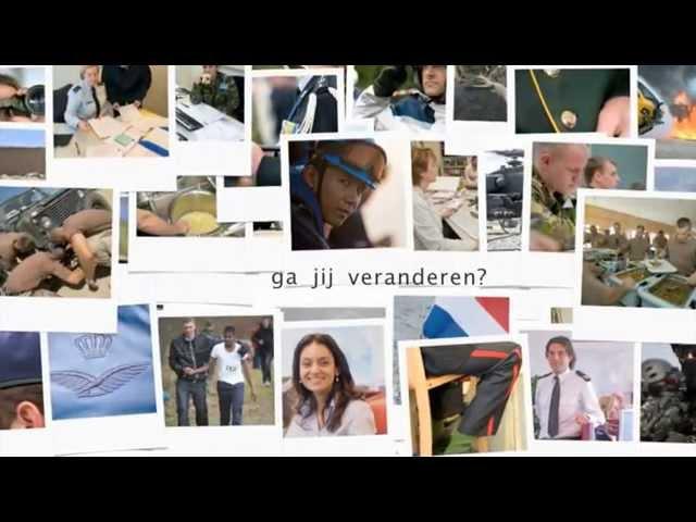 HEB JIJ DE MOED? Trailer over persoonlijk leiderschap