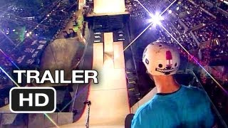 Waiting For Lightning Official Trailer #1 (2012) - Skateboarding Documentary HD