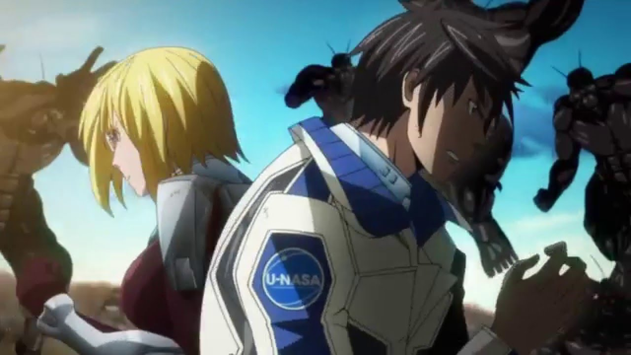 Terra Formars Revenge Releases First Promo Video For Its Second
