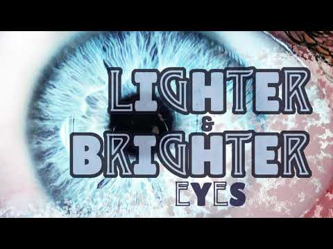 Get Lighter & Brighter Eyes - Change Your Eye Color Naturally - Subliminal Affirmations
