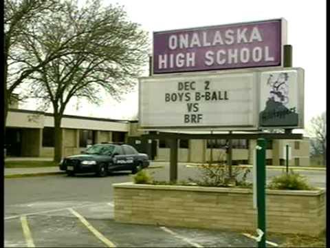Student charged for Onalaska High School gun incident