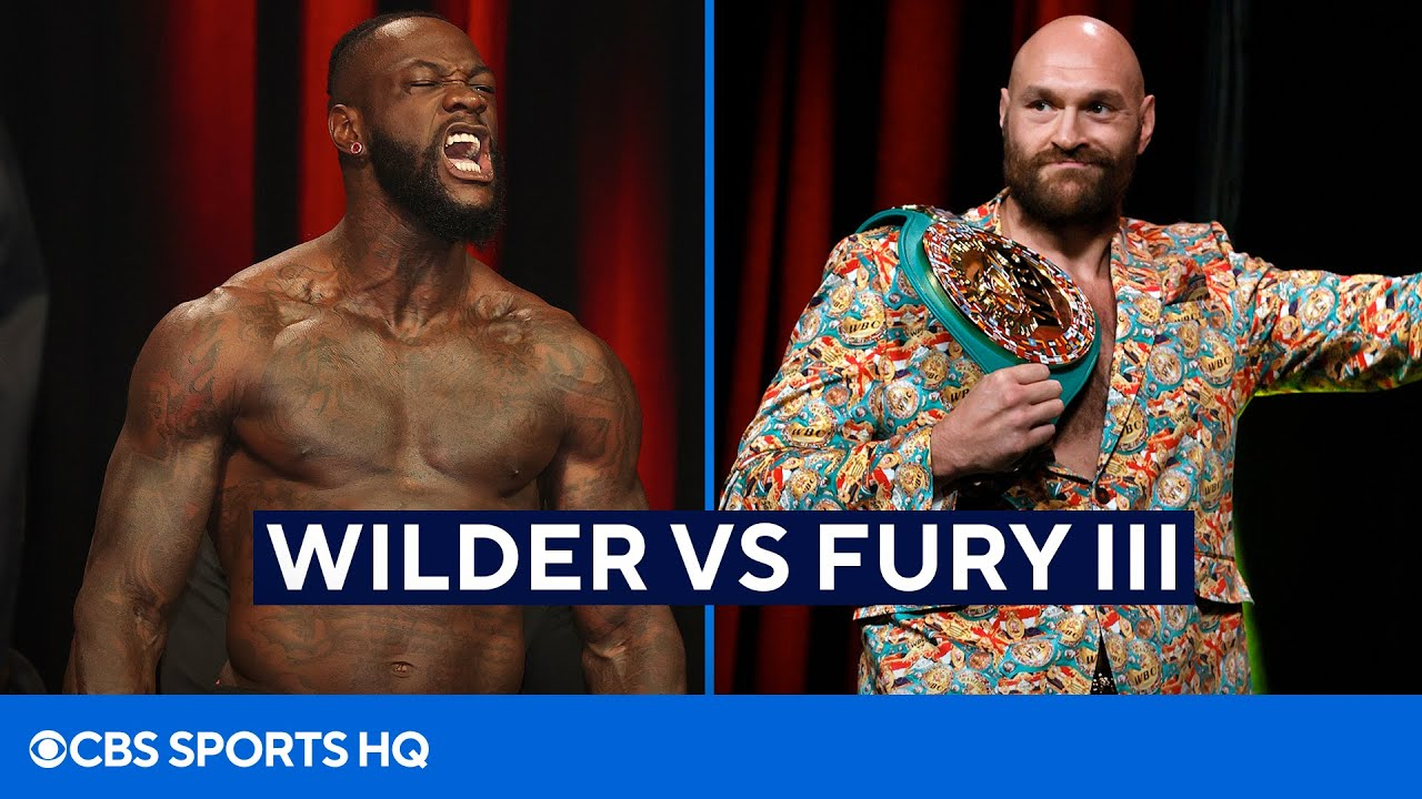 Tyson Fury vs. Deontay Wilder 3: Start time, how to watch or stream ...
