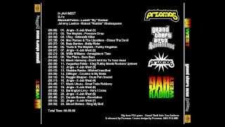 GTA:San Andreas - K-Jah West Full