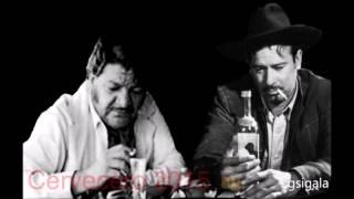 Jose Alfredo Jimenez y Pedro Infante - En La Cantina
