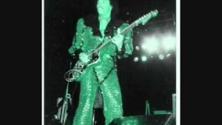 Zapp And Roger: Dance Floor Guitar Solo  (Live)