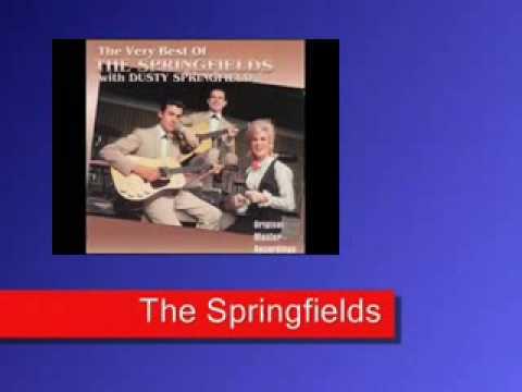 The Springfields - Wimoweh mambo