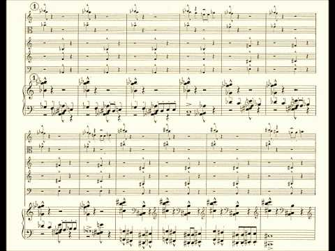 Janáček Concertino (1925)