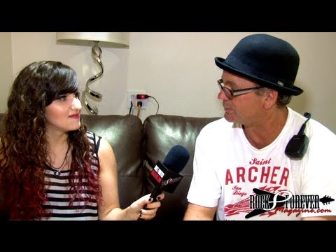 Kevin Lyman (Warped Tour Founder) Interview with Rock Forever Magazine
