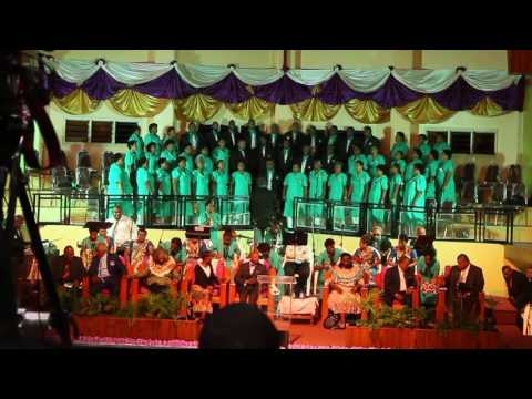 39th AG General Conference Fiji 2016  Saru highlights