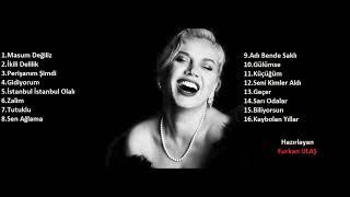 Sezen Aksu Seçme Eserler (16 Şarkı)