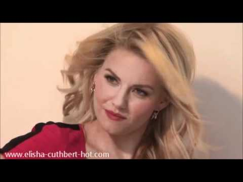 Elisha Cuthbert - Shape Magazine - Behind the Scenes