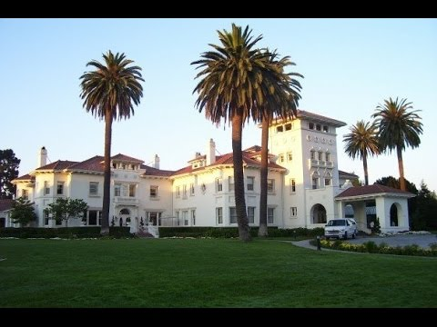 Dolce Hayes Mansion - San Jose Hotels, California