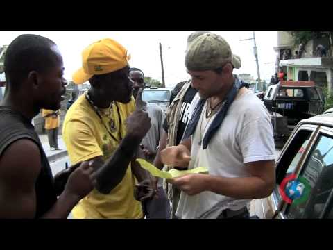 """CAN-DO.ORG - HAITI - """"WITHOUT THE RED TAPE"""""""