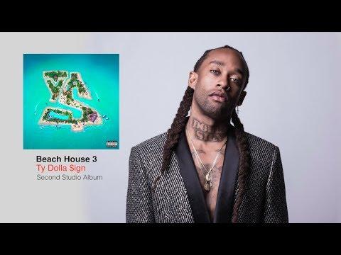 Katiria - Katiria interviews Ty Dolla $ign about BeachHouse3