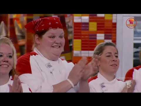 Адская кухня — Hell's Kitchen — 10 сезон 5 серия