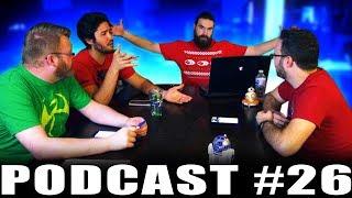 Blind Wave Podcast 26 Poop Scoop