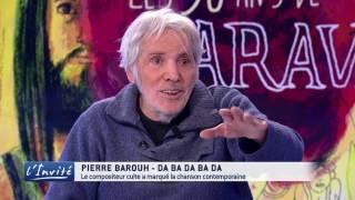 Pierre BAROUH: La dernière interview d