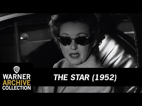 The Star (1952) – I Have My Pride