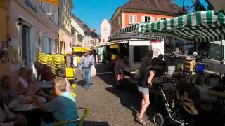 Markttag in Markdorf